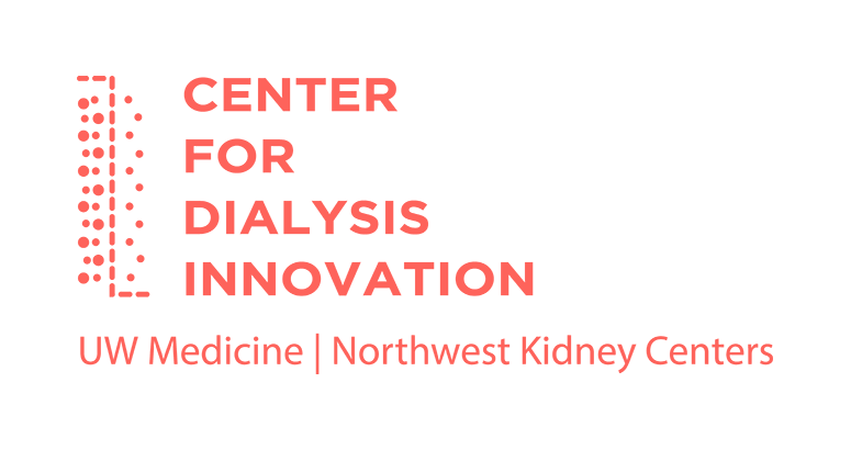 Center for Dialysis Innovation - Center for Dialysis Innovation