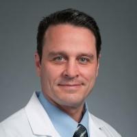 Dr. Benjamin Starnes, investigator at the Center for Dialysis Innovation.