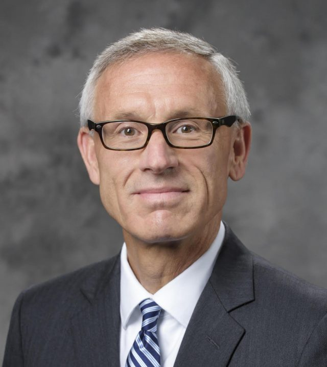 William R. Clark, MD