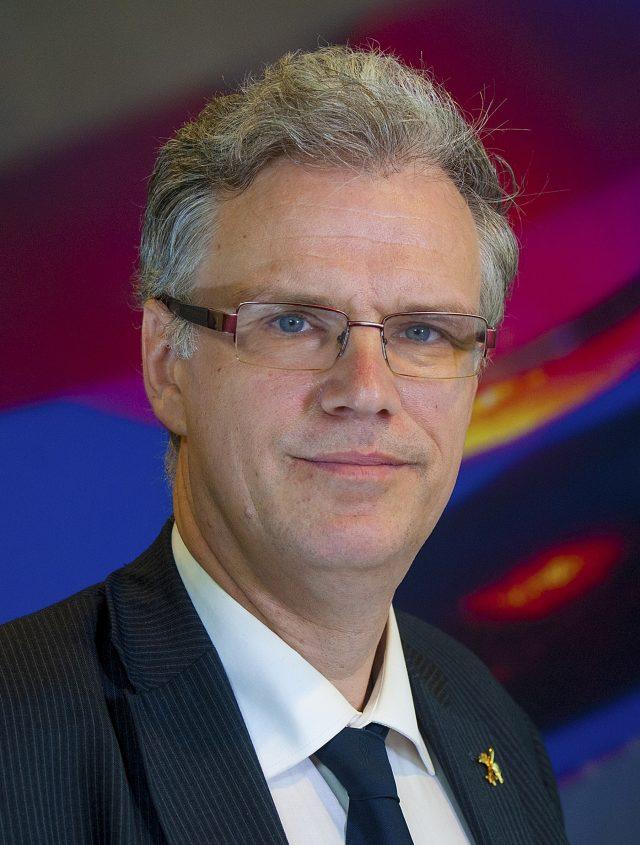 Fokko Pieter Wieringa, PhD