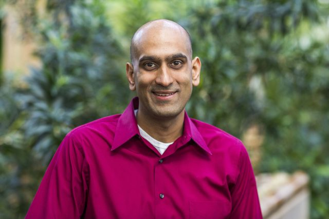 Sandeep Patel, PhD