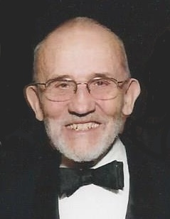 Edward Leonard, PhD