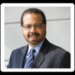 Roderic Pettigrew, PhD, MD