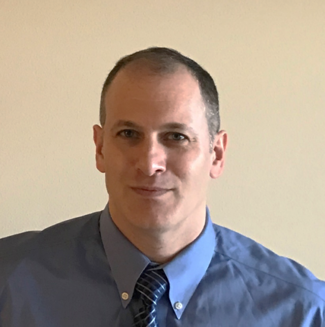 Andrew Marshall, PhD