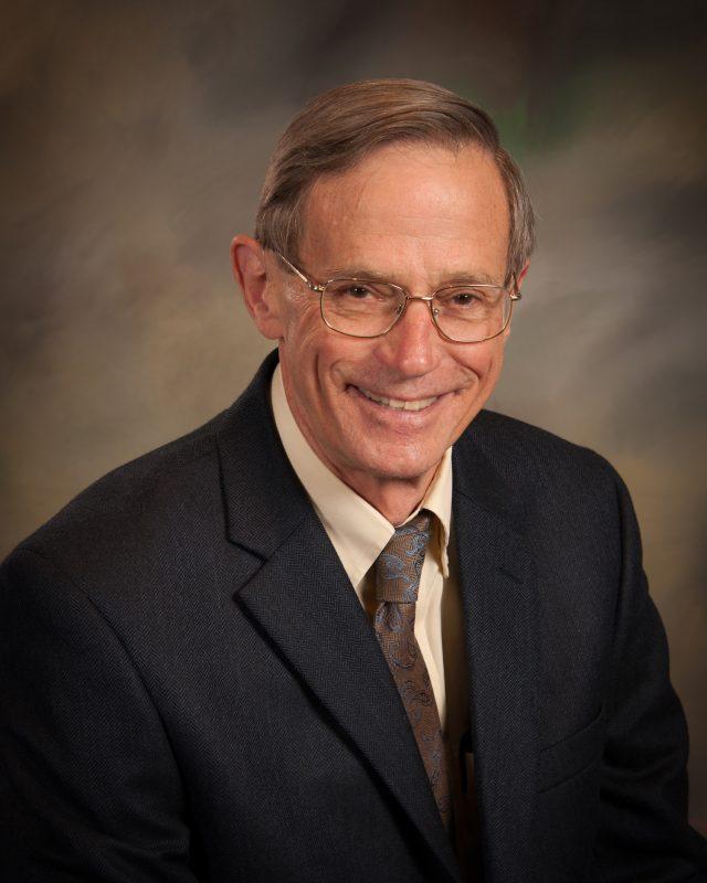 Stephen Ash, MD, FACP