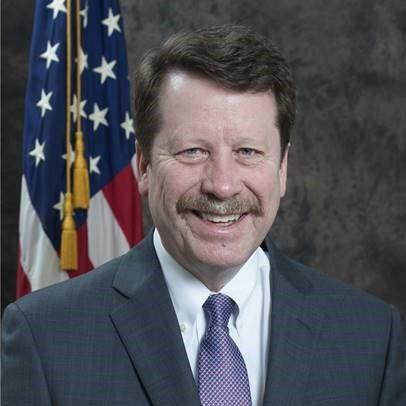 Robert Califf, MD MACC