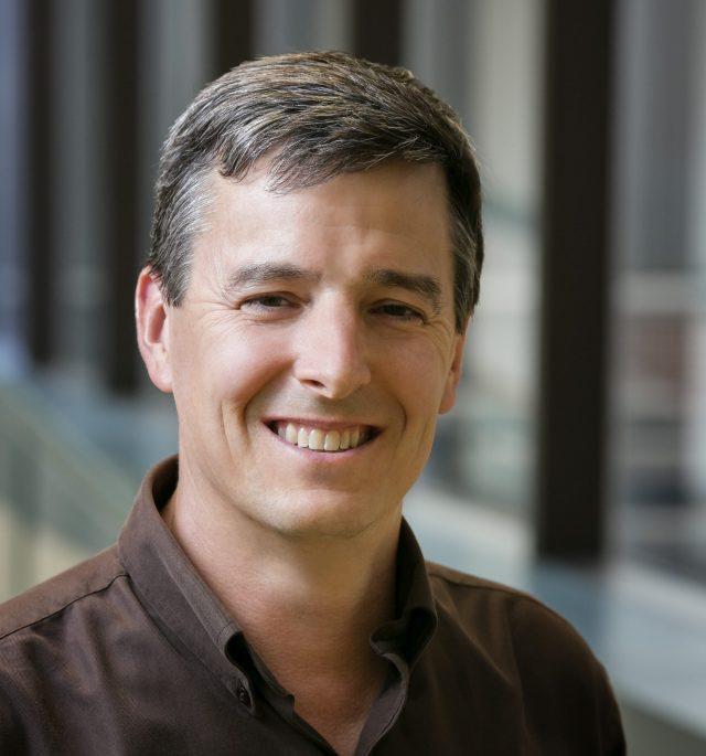 John Rogers, PhD