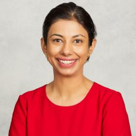 Shuchi Anand, MD, MS