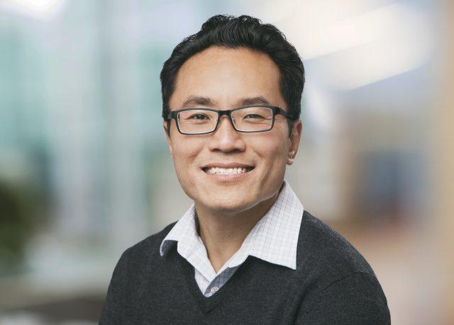 Mark D. Lim, PhD