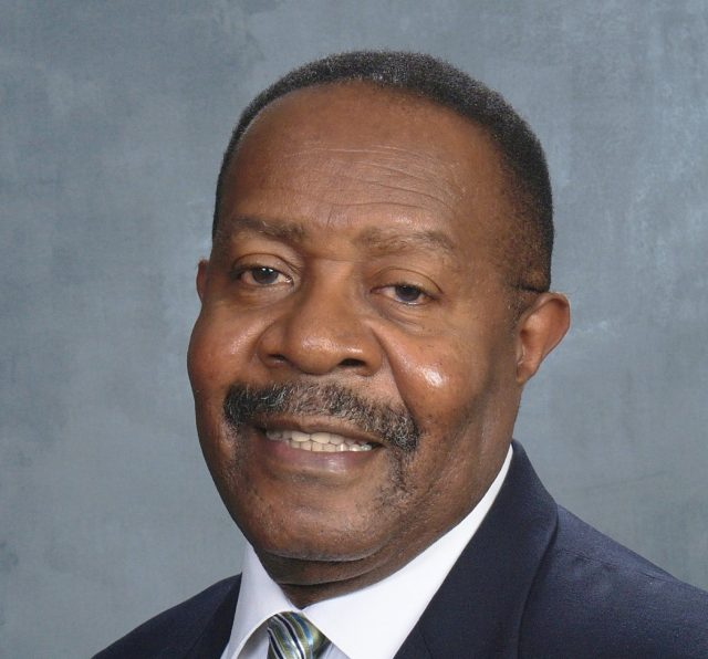 Richard A. Knight, MBA