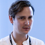 Jeremy Barribeau, MDes (Concept and Experience Design)